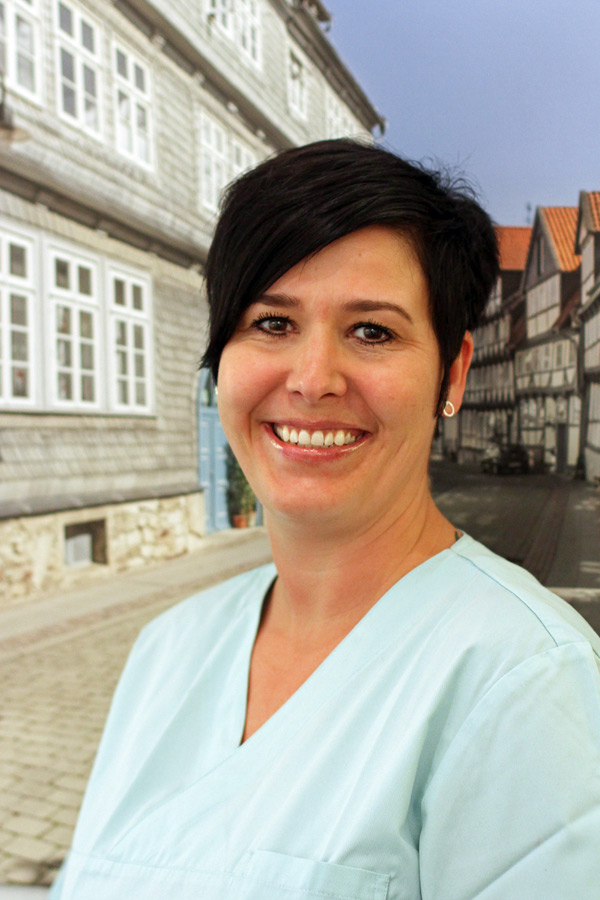 Denise Domanski