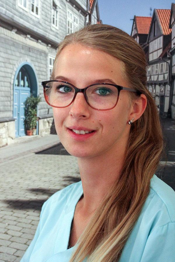 Christina Pätz
