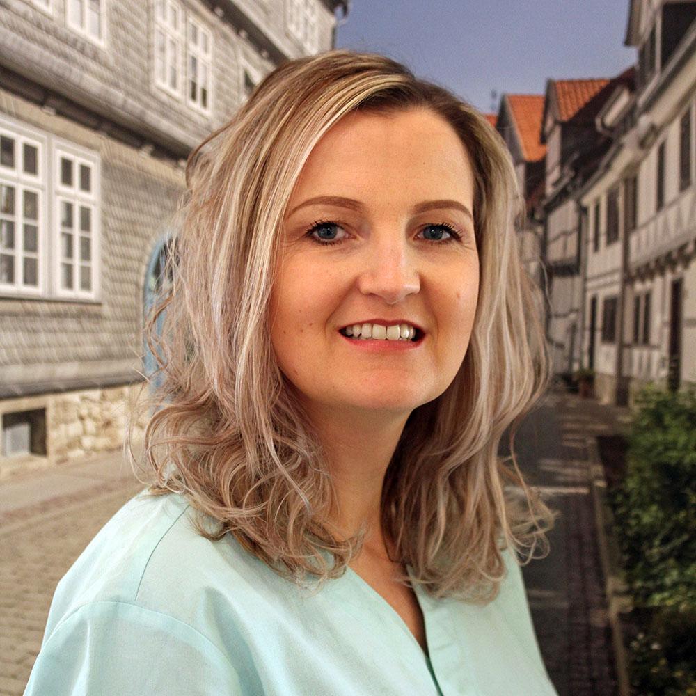 Katharina Winter | Zahnarzt | Wolfenbüttel